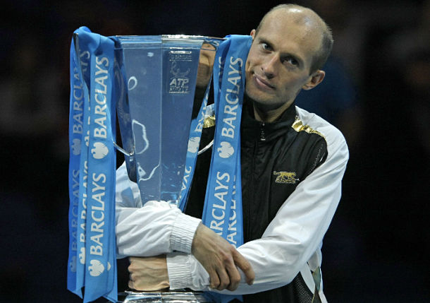 Nikolay Davydenko Retires from Tennis at 33