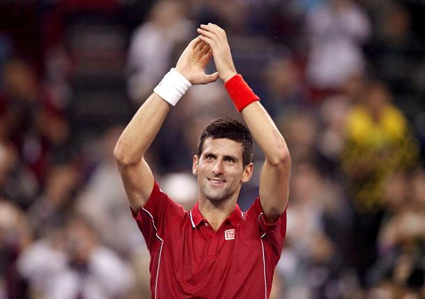 Djokovic's Chinese Dominance Continues with Win over Ferrer