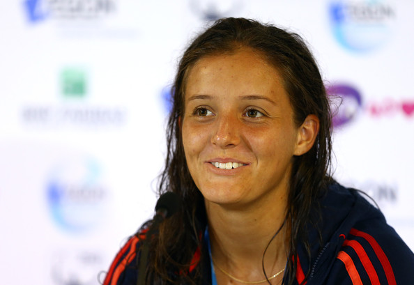 Laura Robson Aims For French Open Return