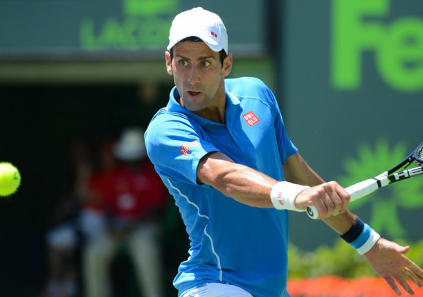 Djokovic Defeats Murray to Win Fifth Miami Title