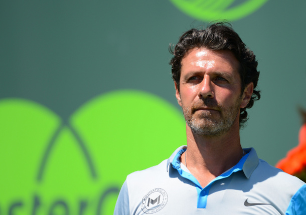 TN Interview: Patrick Mouratoglou On Serena, New Academy