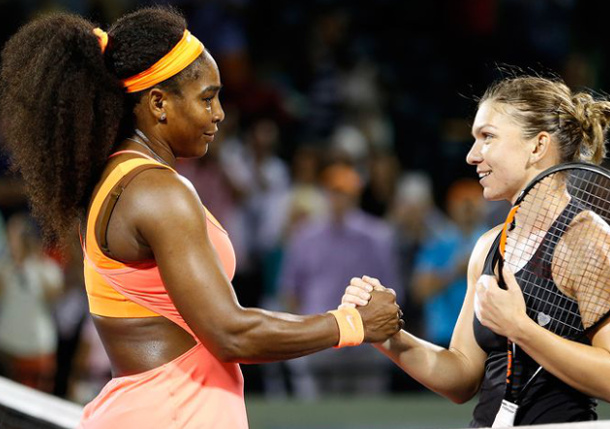 Simona: Serena Should Have Been Top Seed