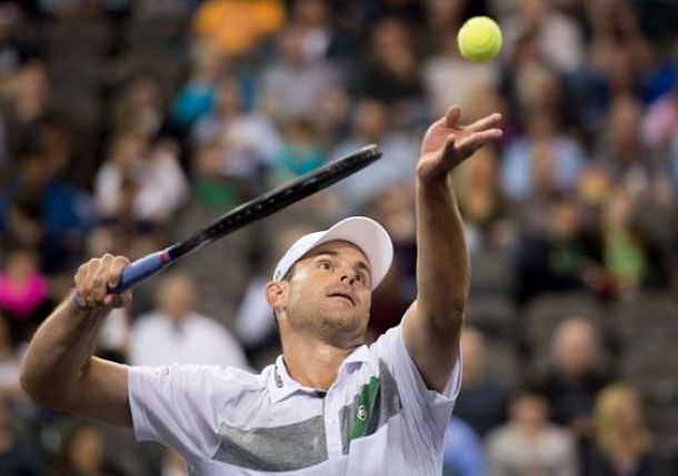 Is Electronic Line-Calling the Future of Tennis? Andy Roddick Weighs In