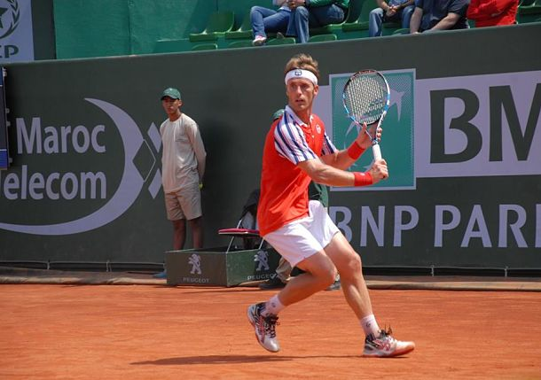 Gimeno-Traver Reaches First Career Final in Casablanca