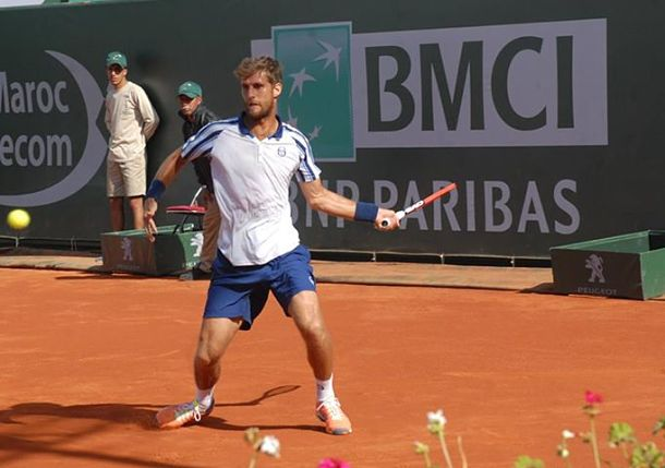 Klizan Stays Perfect in Finals, Wins Casablanca