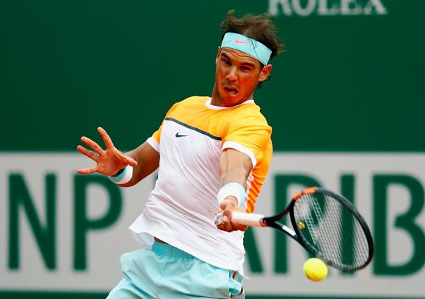 Nadal Begins Training for Monte-Carlo Return
