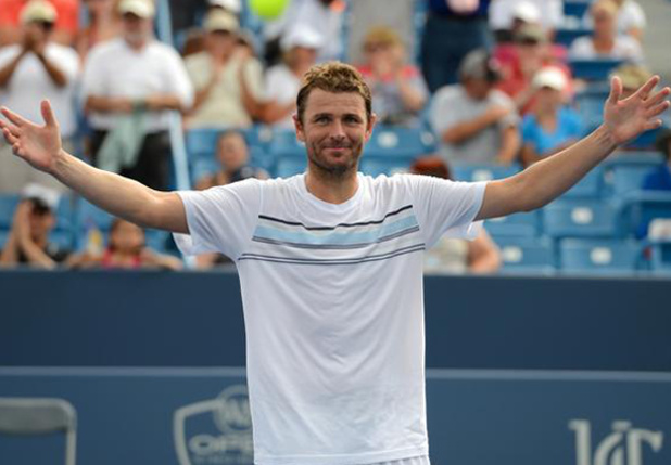 Fish Tops Troicki for First Win Since 2013