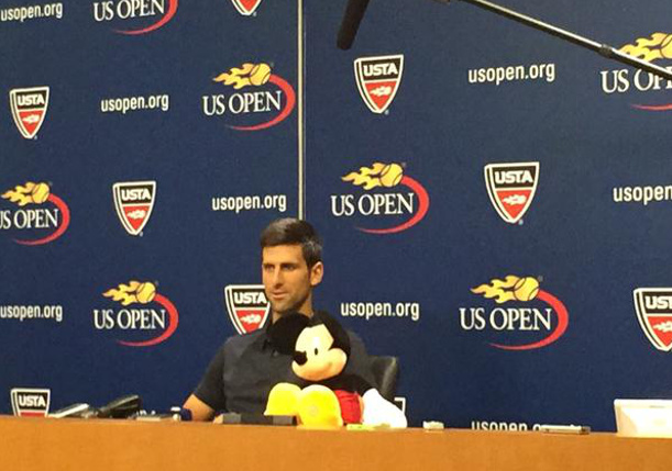 Djokovic: Dominant Win Makes Statement