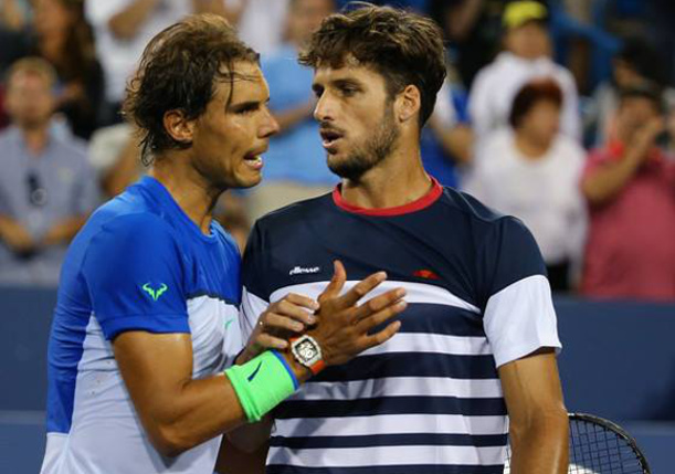 Lopez: Rafa Will Rise Again; Spanish Tennis May Not