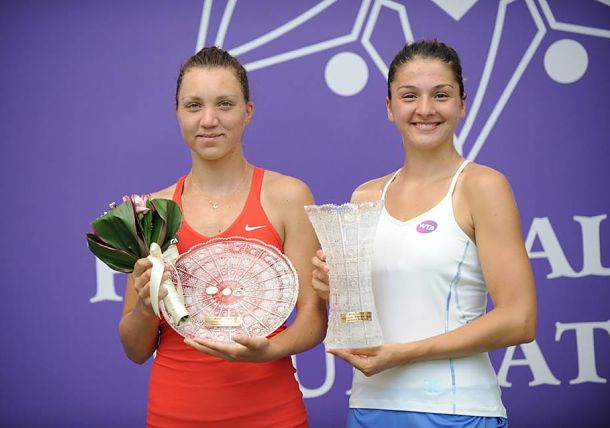 Gasparyan Claims Maiden Title in Baku