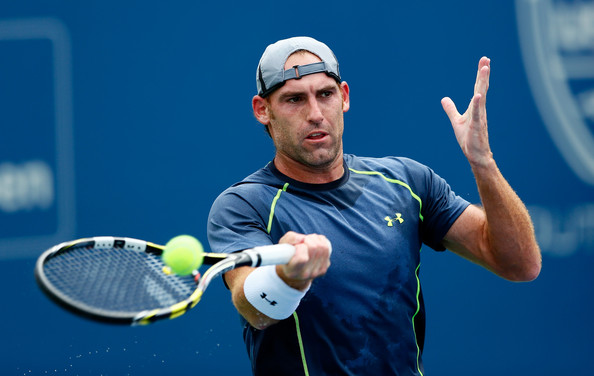 Former US Open Semifinalist Robby Ginepri Announces His Retirement