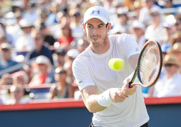Murray Ends Run of Futility vs. Djokovic with Rogers Cup Title