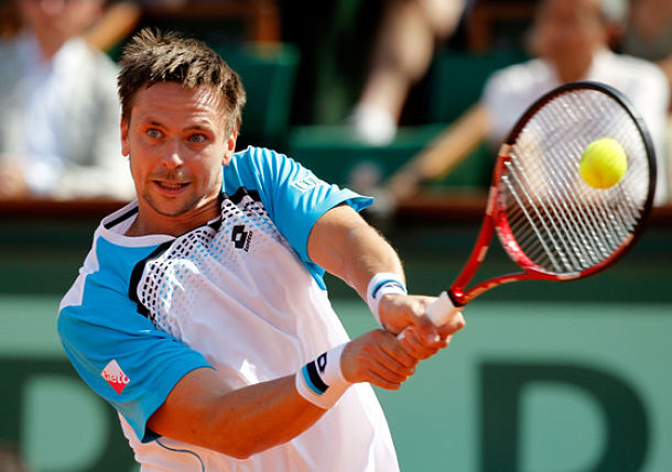 "Soderling Says ATP Season is ""Way Too Long"""