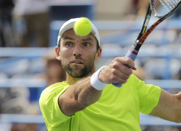 Karlovic Defeats Young To Win Delray Beach Crown