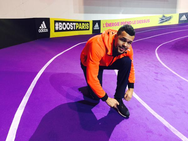 Video: Tsonga on Comeback Track