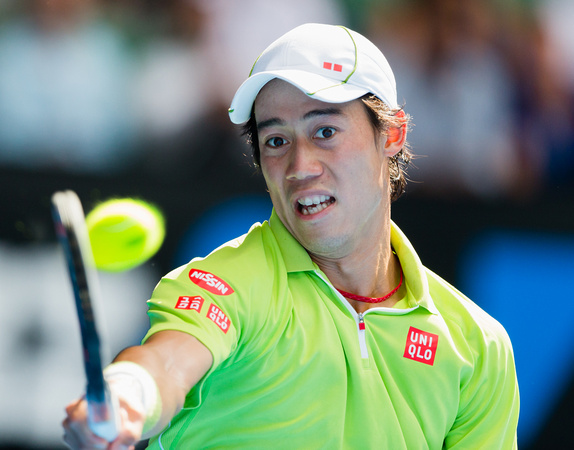 Nishikori and Ferrer To Meet in Acapulco Final