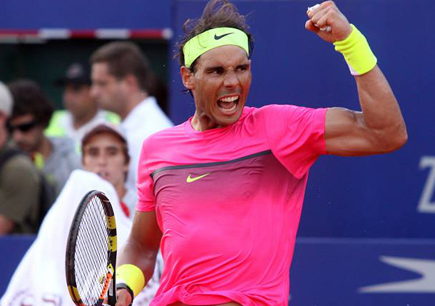 Nadal Wins Buenos Aires for 46th Career Clay Crown