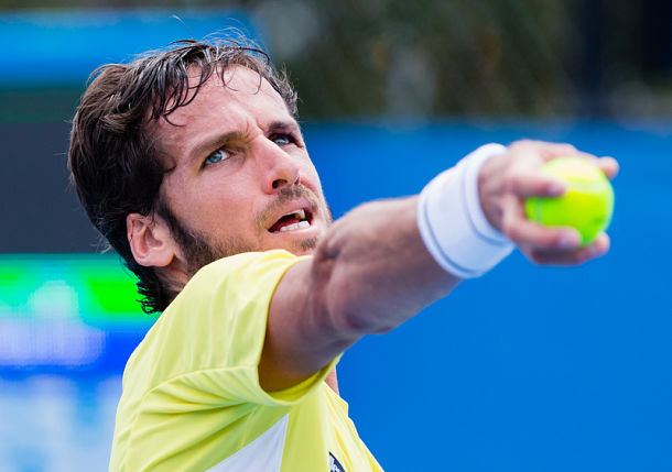 Feliciano Lopez Joins the 7,000-Ace Club