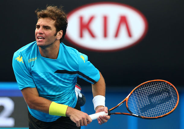 ATP Said to be Looking at Jaziri's Withdrawal in Montpellier