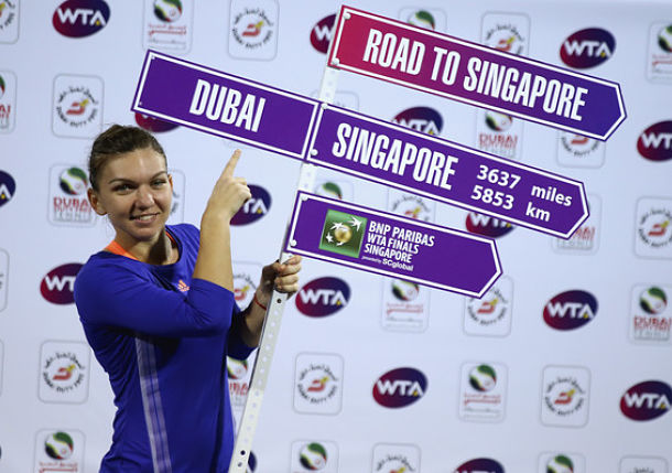 Heroes and Zeros: King of Golden Swing, Fighter Halep