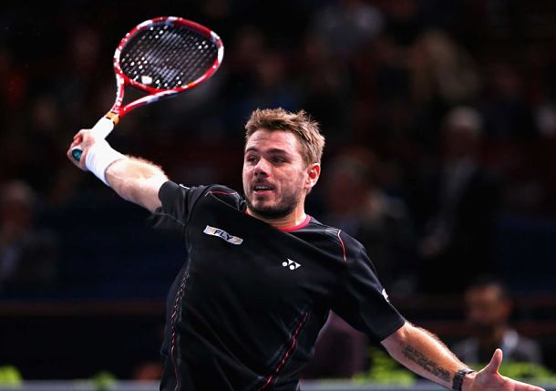 Strokes: Top 5 ATP Backhands
