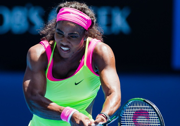 Serena Defeats Keys; Will Face Sharapova in Australian Open Final