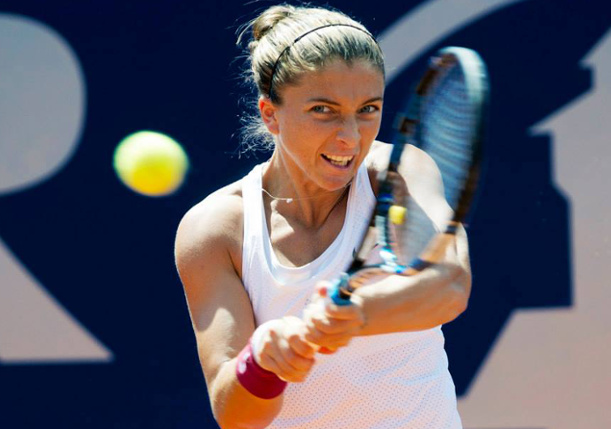 Errani, Stosur Bounce Opponents In Bad Gastein