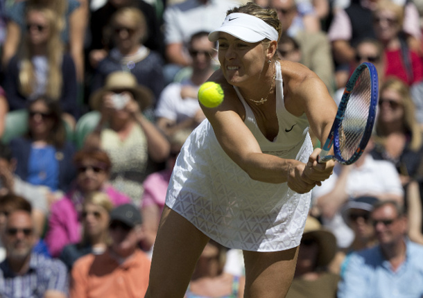 Wimbledon Ladies' Semifinal Previews