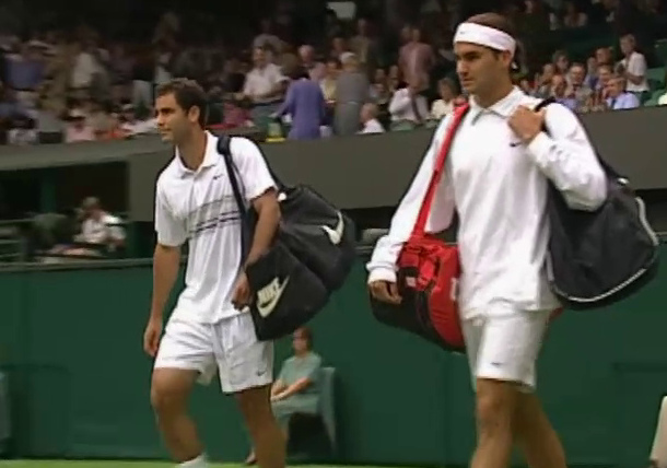 Video: When Federer Came Of Age