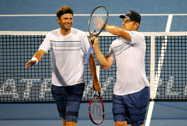 Roddick Enjoys First Win in Three Years With Fish in Atlanta