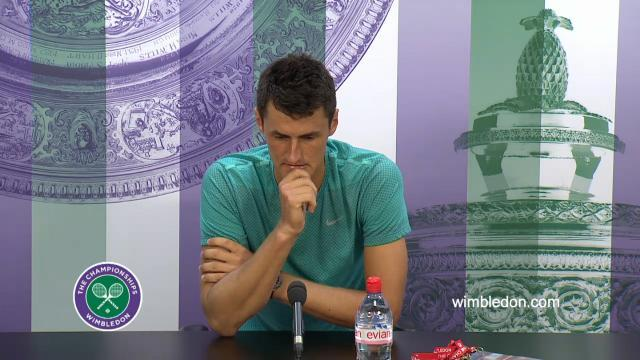 Bernard Tomic Goes on Epic Rant vs. Rafter, Tennis Australia