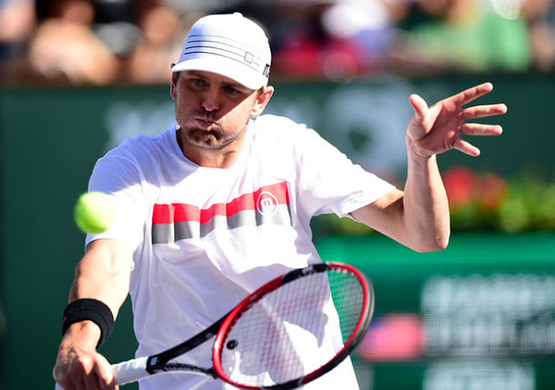 Mardy Fish Plans to Retire after U.S. Open