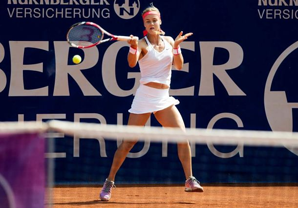 Schmiedlova Pushes Winning Streak to 8 at Bad Gastein