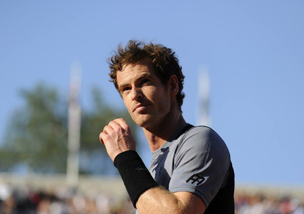 Murray Grinds Down Ferrer to Set up Semifinal vs. Djokovic