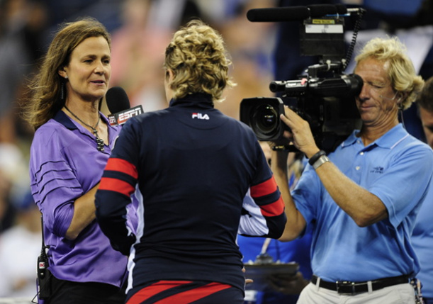 TN Interview: Pam Shriver on Serena's Grand Slam Chances, Aga-Martina Split and Women Coaches