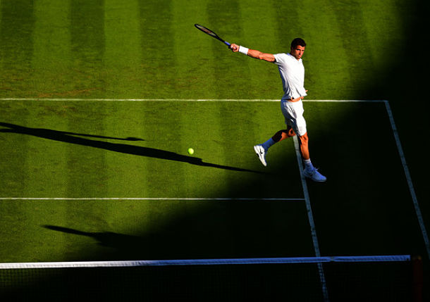 What to Watch on Day 3 of Wimbledon
