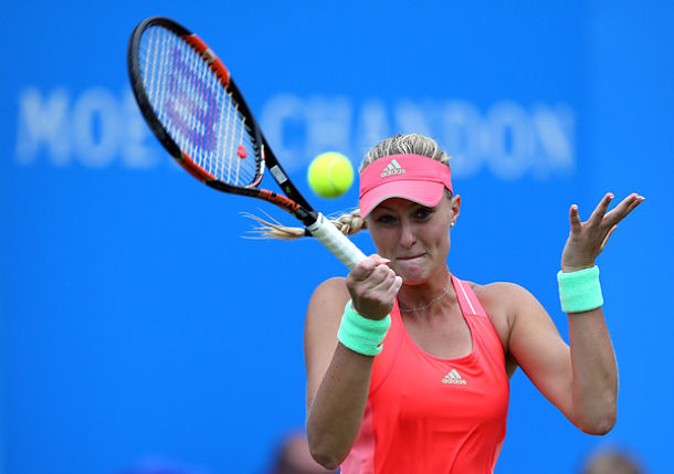 Bouchard's Troubles Continue in Birmingham
