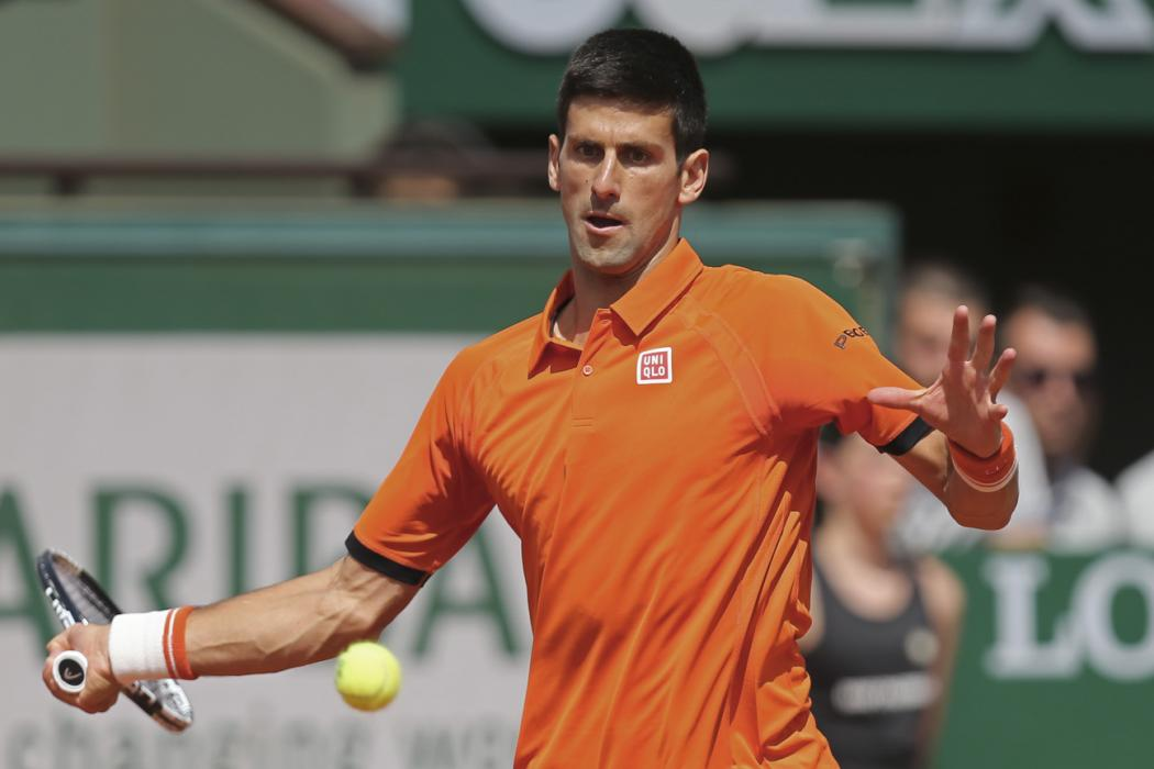 After Satisfying Victory in Paris, Still Much to Accomplish for Novak Djokovic