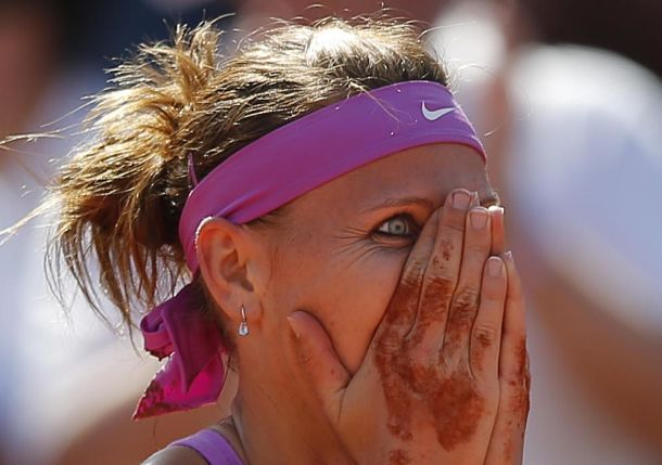Au Revoir, Roland Garros: 25 Random French Open Ramblings