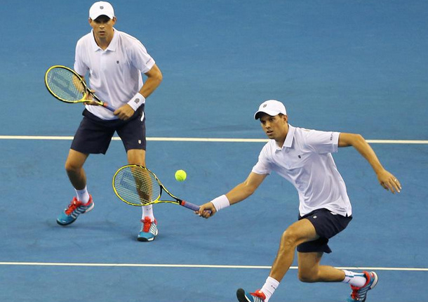 TN Interview: Bryan Brothers On US Open, New Coach
