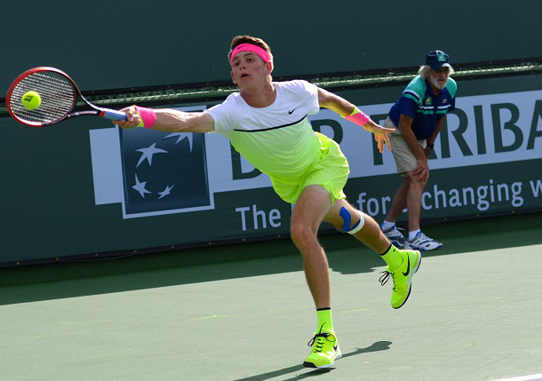 Donaldson and Coric Qualify for Milan