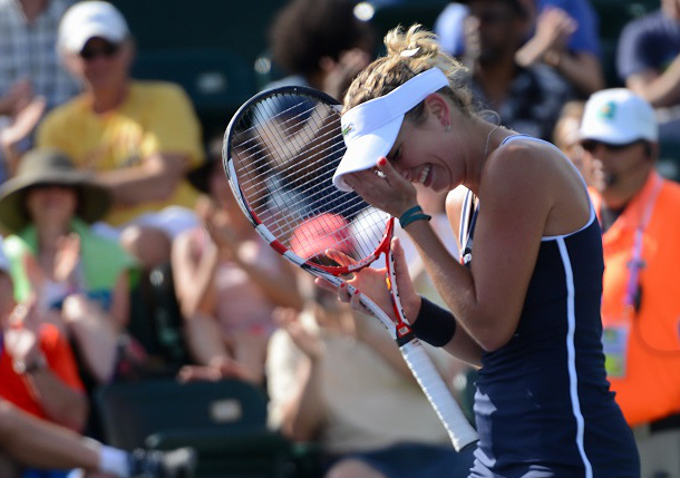 Tennis's Top Surprises, Disappointments of 2015