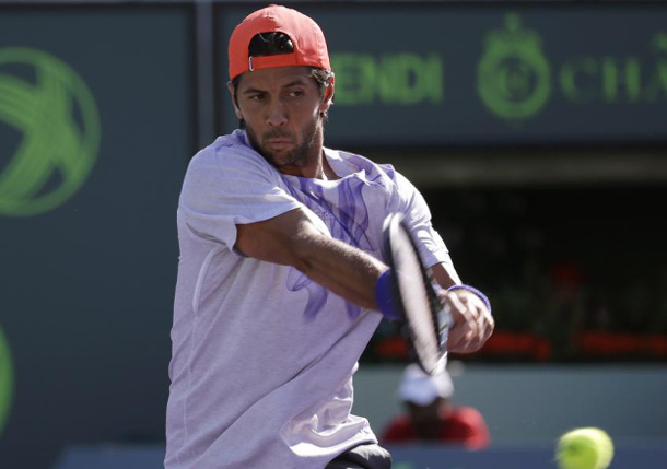 Verdasco Stuns Nadal In Miami