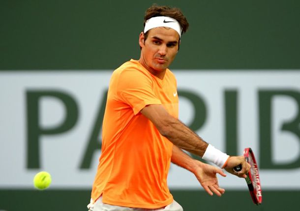 Draw Winners and Losers at Indian Wells