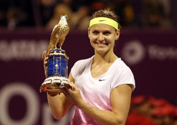 Statisfaction: Five Statistical Highlights of the First Two Months of the WTA Season