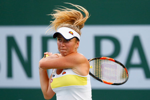 WTA Rankings: Svitolina Breaks into Top 10