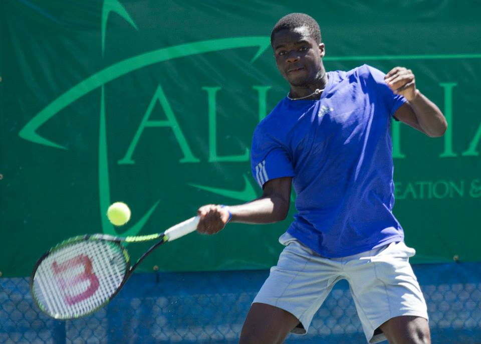 Frances Tiafoe Claims USTA French Open Wildcard