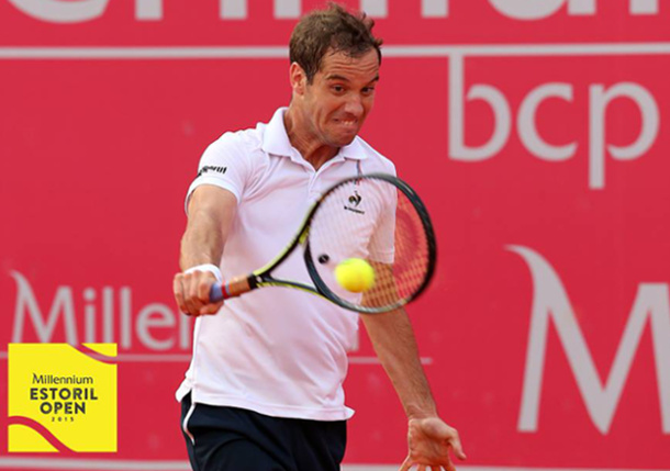 Video: Gasquet Sets up Rematch With Kyrgios in Estoril Final