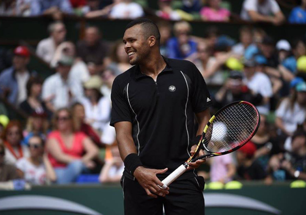 Tsonga Beats Back Berdych, Will Play Nishikori For Semifinal Spot