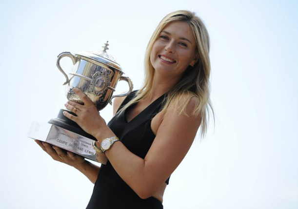 Roland Garros Women's Draw Preview